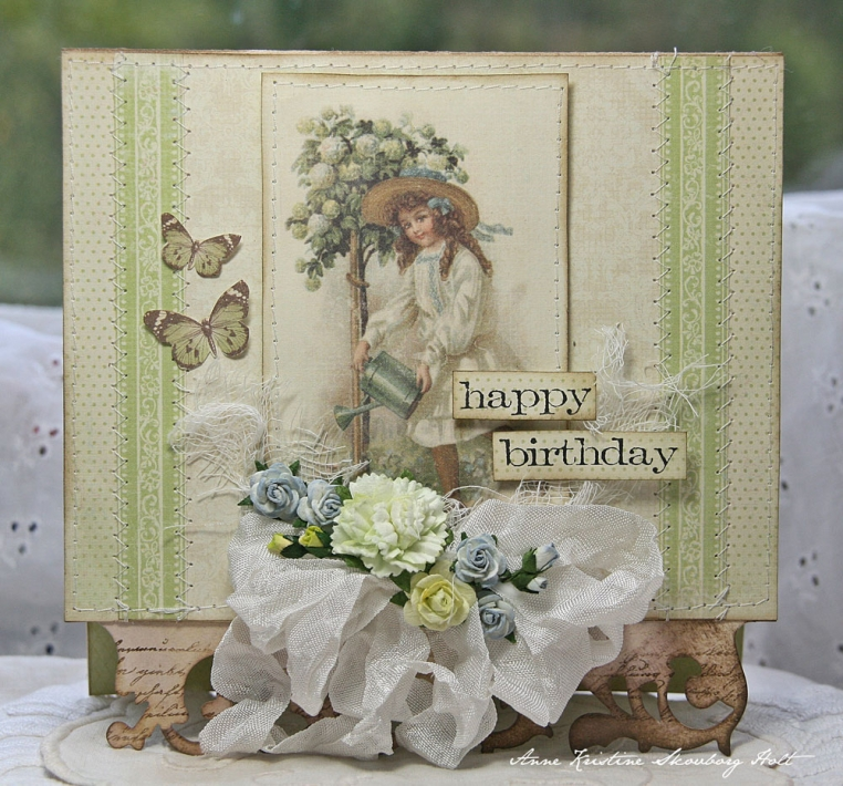 happy birthday card » pion design's blog, Birthday card