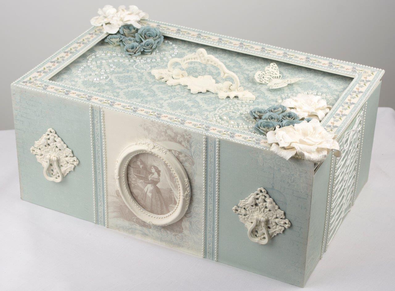 Коробка для вина на свадьбу своими руками