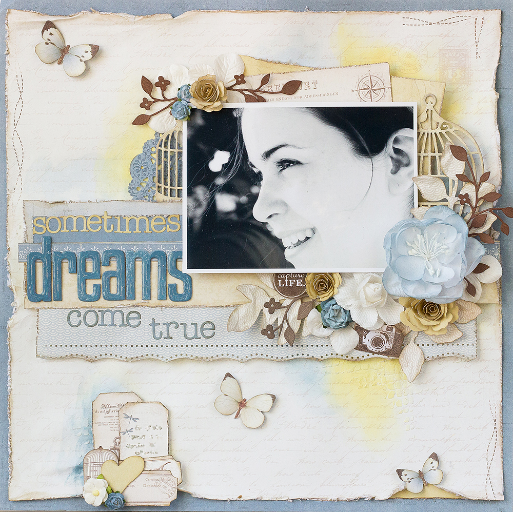 a dream yet to come true essay My dream: becoming a veterinarian essay dreams is a series of thoughts,images or sensations occuring in a person's minddreams  a dream yet to come true.