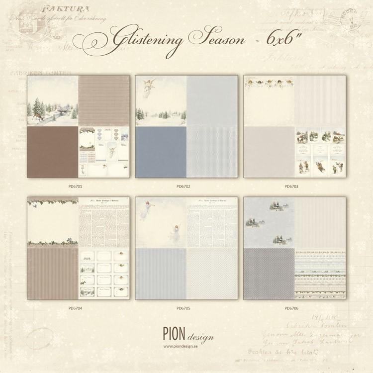 Glistening Season PD6700