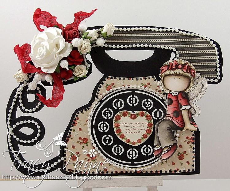 pion telephone