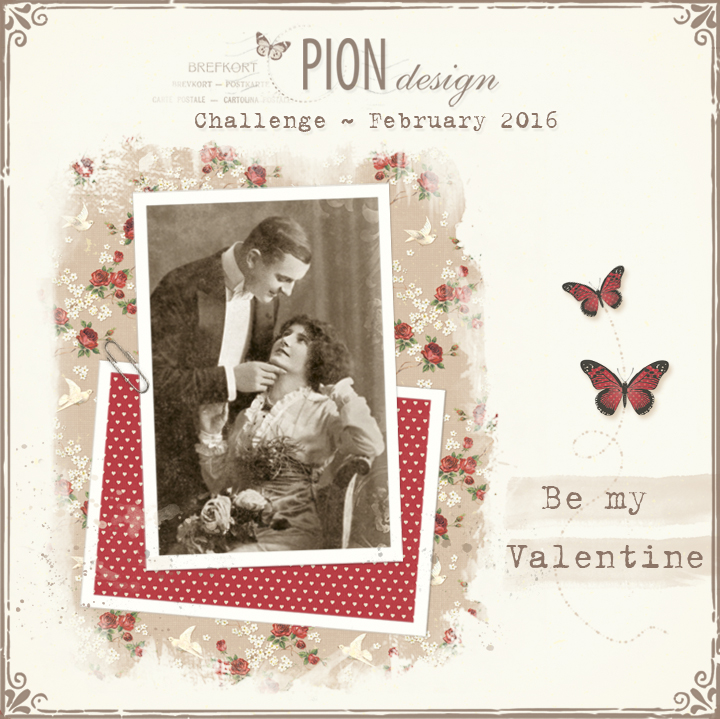 pion challenge feb 2016