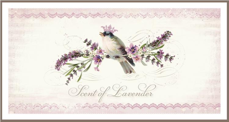 Lavender preview T J
