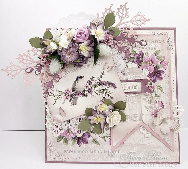 pion scent of lavender 1