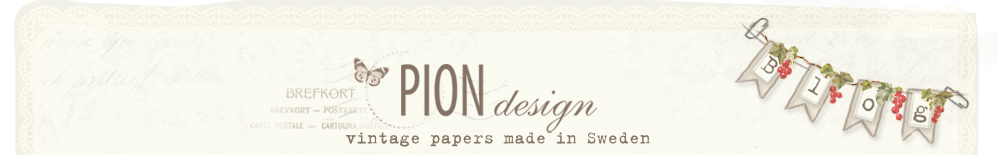 Pion Design's Blog logo