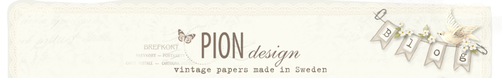Pion Design's Blog logo